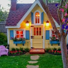 Backyard Playhouse Ideas Best 25 Backyard Playhouse Ideas On Pinterest Kids Clubhouse