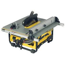 Table Saw Black Friday Dewalt Dw745 Compact Job Sitetable Saw With Site Pro Modular