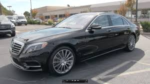 pictures of 2014 mercedes s550 2014 mercedes s550 start up exhaust and in depth review