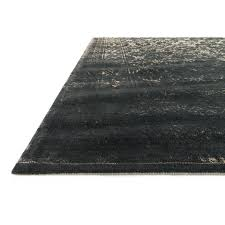 Viera Area Rug Black And Tan Rug Roselawnlutheran