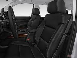 Chevy Tahoe 2014 Interior 2015 Chevrolet Tahoe Prices Reviews And Pictures U S News