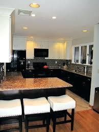 cuisine noir laqué pas cher meuble de cuisine noir laque cuisine noir laque meuble meuble de