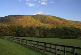 2016 fall color schedule virginia u0027s blue ridge