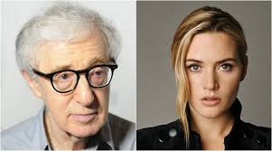 woody allen when woody allen got bored of kate winslet the indian express
