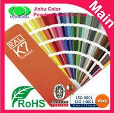ral color card high semi flat matt gloss powder coating buy ral