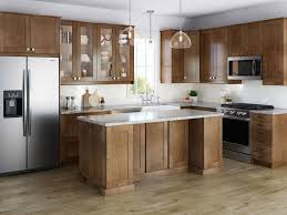 kitchen cabinets and countertops at menards kitchen klëarvūe cabinetry