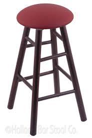 bar height stools tall wood bar stools wooden counter stools log