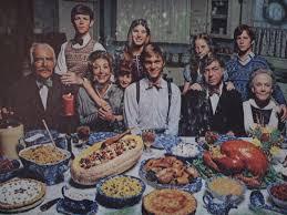 waltons thanksgiving reunion inside the waltons house google search i love the waltons