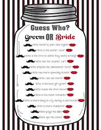 bridal shower game u2026 pinteres u2026