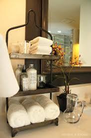 guest bathroom wall decor ideas half decorating pinterest for
