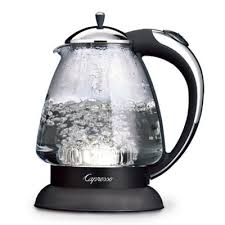 Iowa travel kettle images Buy glass kettles from bed bath beyond