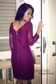 papell lace dress simply bliss beauty diary fashion for less dvf zarita lace dress