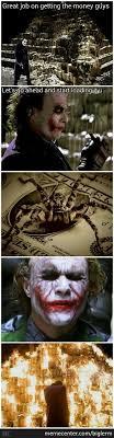 Batman Joker Meme - dark knight joker meme 100 images fact 190 heath ledger designed