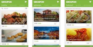 groupon cuisine groupon updated with shopping cart improvements and more but not