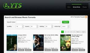 A Place Yify What Happened To Yify Torrents Updated For 2018 Gazette Review