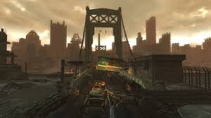 Fallout 3 Map With All Locations by The Pitt City Fallout Wiki Fandom Powered By Wikia