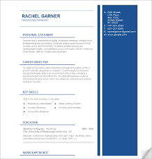 Create An Online Resume For Free by Free Sample Resume Templates Advice And Career Tools Resume Surgeon