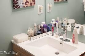 bathroom counter ideas best 25 bathroom counter organization ideas on