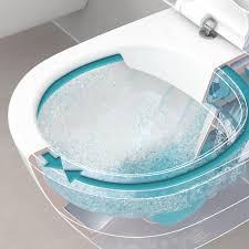 villeroy boch subway 2 0 wall mounted washdown toilet open