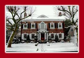 top 5 holiday movie houses and 1 honorable mentions mark at the