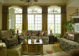 Window Treatments For Bay Windows In Dining Rooms Window Treatments For Arched Windows Roselawnlutheran
