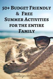50 fun summer activities for the entire family that won t break 50 fun summer activities for the entire family that won t break the bank