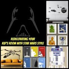 Star Wars Decor Ideas Lego Specimen Art Makoodle Boys Rule - Star wars kids rooms