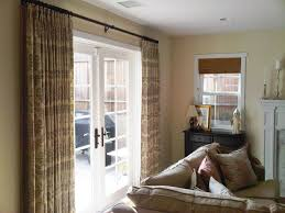 drapery with wrought iron hardware and manh truc shade jpg