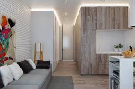 Design For Small Condo by Designing For Small Spaces 3 Beautiful Micro Lofts