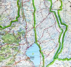 Map Of Isreal Map Of Israel U0026 Palestine 1 150 000 Freytag U0026 Berndt