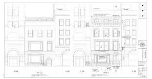 brooklyn heights historic district row house looking for a redo
