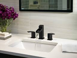 transitional bathroom faucets brushed nickel inspiration