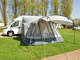 Vango Inflatable Awnings Vango Attar 380 Tall Review Motorhome Accessories Practical