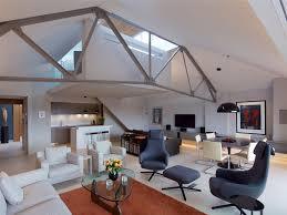 doone silver kerr loft apartment clerkenwell london