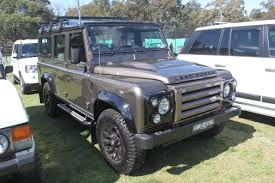 land rover defender 2015 file 2012 land rover defender l316 my12 110 5 door wagon
