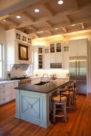 Custom Island Kitchen Northshore Millwork Llc Kitchens