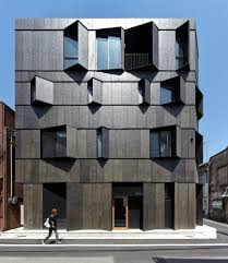 canap駸 italiens contemporains gallery of kuro building kino architects 1