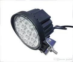 Led Driving Lights Automotive Free Shipping Dc10 30v 45w Waterproof 45w Led Driving Lights Off