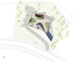 fluid cube house architensions