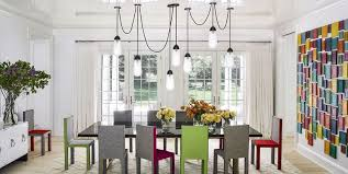 Lighting In Dining Room 20 Dining Room Light Fixtures Best Dining Room Lighting Ideas