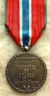 french medals