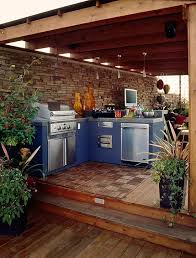 Outdoor Patio Kitchen Ideas 246 Best Outdoor Kitchen Images On Pinterest Home Patio Ideas