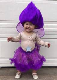 Halloween Baby Doll Costumes 25 Troll Costume Ideas Dress Kids
