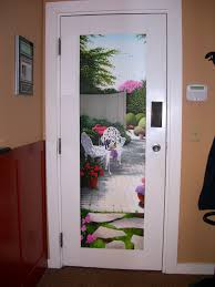 trompe l oeil door mural wall door murals pinterest door trompe l oeil door mural by the art of life