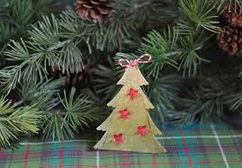 handmade christmas ornaments festive blog hop day 2 make life