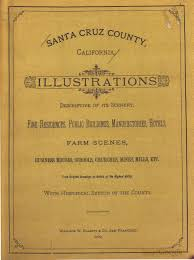 Santa Cruz County Christmas Tree Farms by Santa Cruz Blogazine Santa Cruz County History And Other Random