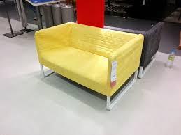 lycksele lvs chairbed ransta white width 80 cm depth 100 cm futon