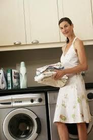 laundry room folding table ideas