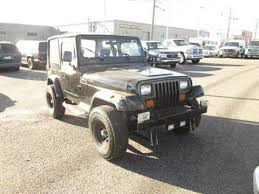 1989 jeep mpg 1989 jeep wrangler for sale carsforsale com