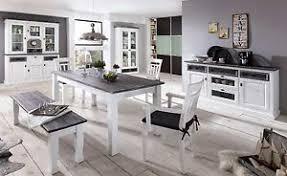esszimmer im wohnzimmer shabby landhaus möbel weiß esszimmer wohnzimmer garderobe esstisch